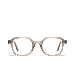Ahlem® Eyeglasses: Rue Saint Dominique Optic color Smokedlight.