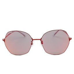 Balenciaga® Sunglasses: BB0014S color Red 003.