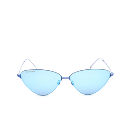 Balenciaga® Sunglasses: BB0015S color Blue 003.