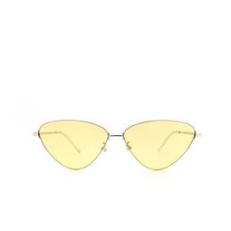 Balenciaga® Sunglasses: BB0015S color Silver 007.