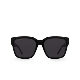 Balenciaga® Sunglasses: BB0056S color Black 001.