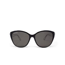 Balenciaga® Sunglasses: BB0057SK color Black 001.