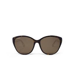 Balenciaga® Sunglasses: BB0057SK color Havana 002.