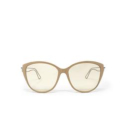 Balenciaga® Sunglasses: BB0057SK color Brown 003.