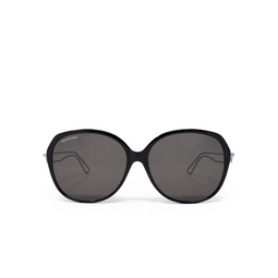Balenciaga® Sunglasses: BB0058SK color Black 001.