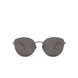 Balenciaga® Sunglasses: BB0059SK color Grey 001.