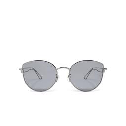 Balenciaga® Sunglasses: BB0059SK color Ruthenium 003.