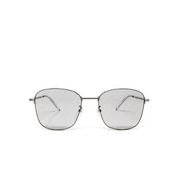 Balenciaga® Sunglasses: BB0061SK color Ruthenium 004.