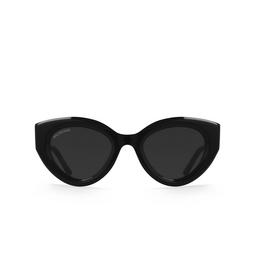 Balenciaga® Sunglasses: BB0073S color Black 001.