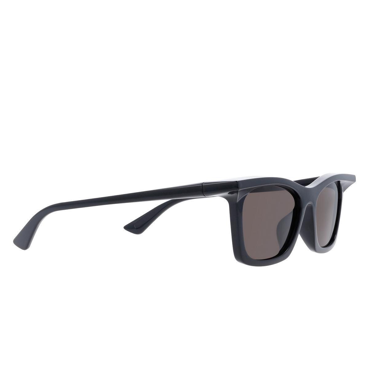 Balenciaga® Square Sunglasses: BB0099S color Black 001 - 2/3.