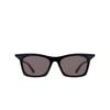 Balenciaga® Square Sunglasses: BB0099S color Black 001 - product thumbnail 1/3.