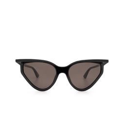 Balenciaga® Sunglasses: BB0101S color Black 001.