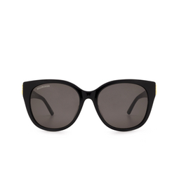 Balenciaga® Sunglasses: BB0103SA color Black 001.