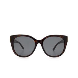 Balenciaga® Sunglasses: BB0103SA color Havana 002.