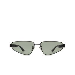 Balenciaga® Sunglasses: BB0107S color Black 001.