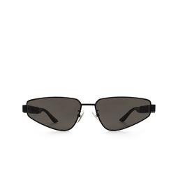 Balenciaga® Sunglasses: BB0107S color Black 002.