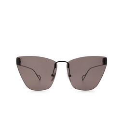Balenciaga® Sunglasses: BB0111S color Black 001.