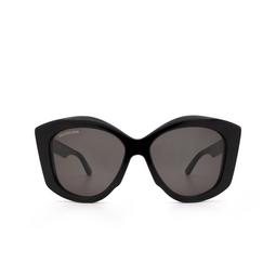 Balenciaga® Sunglasses: BB0126S color Black 001.