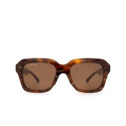 Balenciaga® Sunglasses: BB0127S color Havana 002.