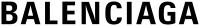 Balenciaga sunglasses logo