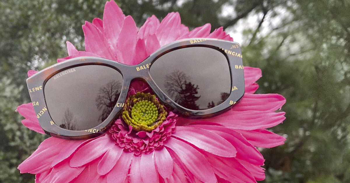 Balenciaga® Sunglasses