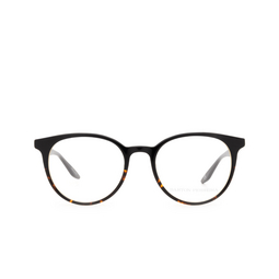Barton Perreira® Eyeglasses: Auralea BP5087 color Black & Havana 0HY.