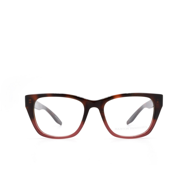 Barton Perreira® Square Eyeglasses: Beatrix color Ter.