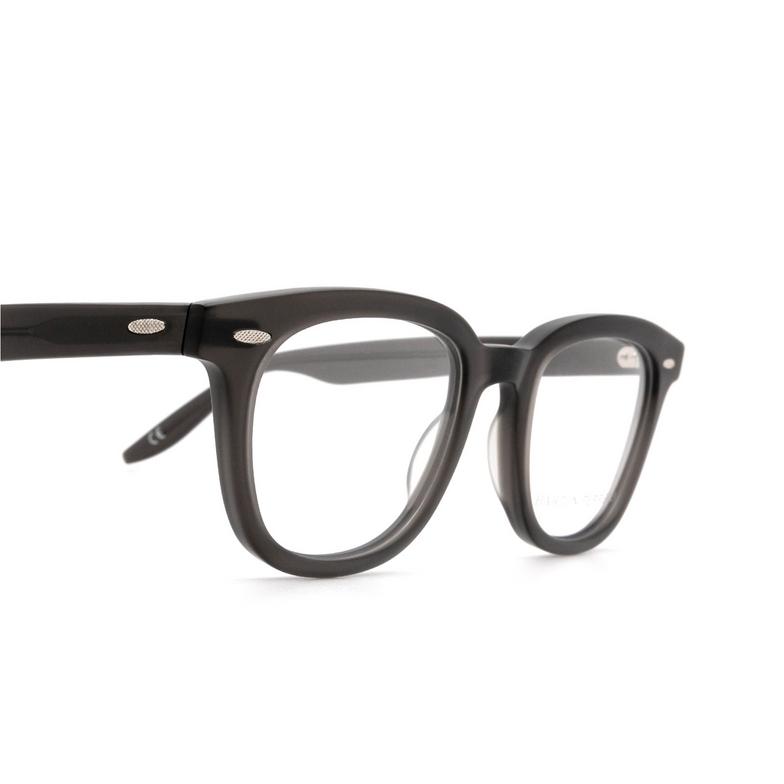 Barton Perreira® Square Eyeglasses: Cecil BP5273 color Grey 1KV.