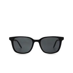 Barton Perreira® Sunglasses: Joe BP0087 color Black 0HH.