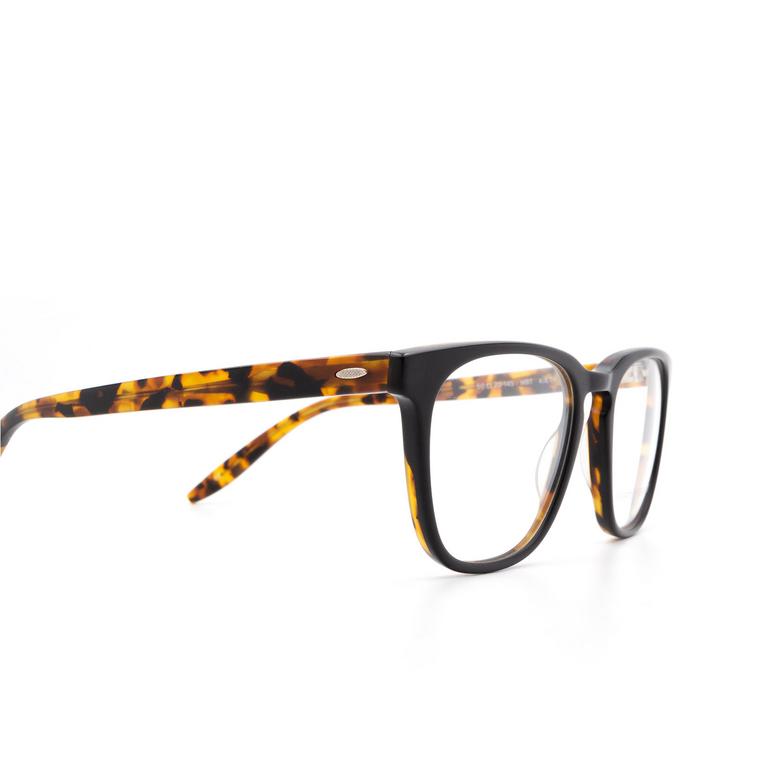 Barton Perreira® Square Eyeglasses: Kieth color Mbt.