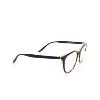 Barton Perreira® Butterfly Eyeglasses: Kyger color Blt.
