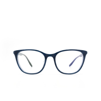 Barton Perreira® Butterfly Eyeglasses: Kyger color Blv.