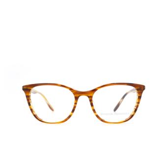 Barton Perreira® Butterfly Eyeglasses: Kyger color Tat.