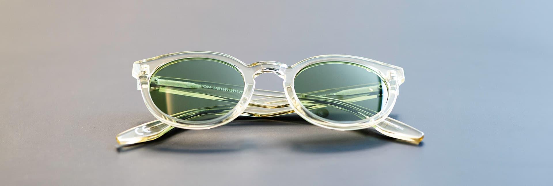 Barton Perreira® Sunglasses