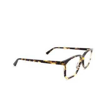 Bottega Veneta® Rectangle Eyeglasses: BV1024O color Havana 007.