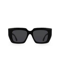 Bottega Veneta® Sunglasses: BV1030S color Black 001.