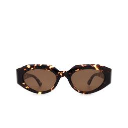 Bottega Veneta® Sunglasses: BV1031S color Havana 002.