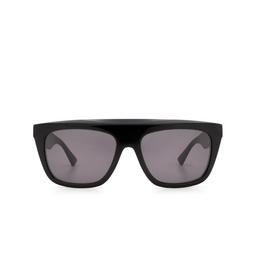 Bottega Veneta® Sunglasses: BV1060S color Black 001.