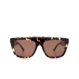 Bottega Veneta® Sunglasses: BV1060S color Havana 002.