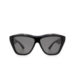 Bottega Veneta® Sunglasses: BV1092S color Black 001.