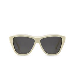 Bottega Veneta® Sunglasses: BV1092S color Ivory 003.