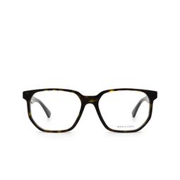 Bottega Veneta® Eyeglasses: BV1097O color Havana 002.