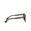 Burberry® Round Sunglasses: Amelia BE4326 color Dark Havana 300213 - product thumbnail 3/3.
