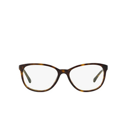 Burberry® Eyeglasses: BE2172 color Dark Havana 3002.