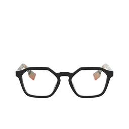 Burberry® Eyeglasses: BE2294 color Black 3757.
