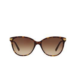 Burberry® Sunglasses: BE4216 color Dark Havana 300213.
