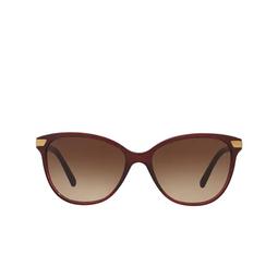 Burberry® Sunglasses: BE4216 color Bordeaux 301413.