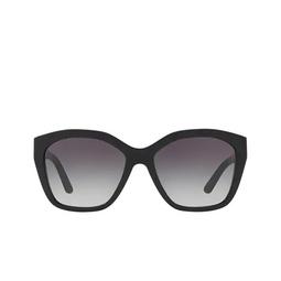 Burberry® Irregular Sunglasses: BE4261 color Black 30018G.