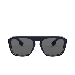 Burberry® Sunglasses: BE4286 color Check Multilayer Blue 379987.