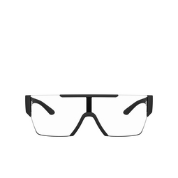 Burberry® Rectangle Sunglasses: BE4291 color Matte Black 34641W.